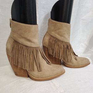 Very Volatile Ankle Boots